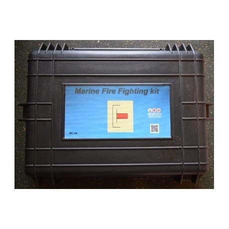 Marine Fire Pack - BIC