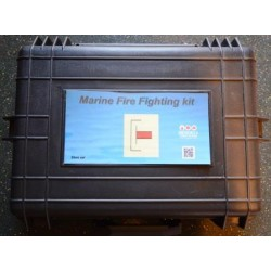 Marine Fire Pack - Storz