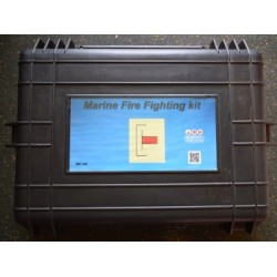 Marine Fire case ONLY