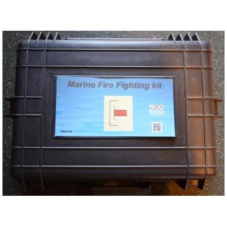 Marine Fire Pack - Storz